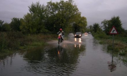 El arreglo de la carretera de La Moheda sigue pendiente del informe de impacto ambiental de CHT