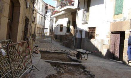 El Ayuntamiento de Gata recibirá 300.000 euros del Fondo Local para obras en la villa y en La Moheda