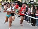 Alrededor de 400 atletas participan en la III Media Maratón Cáceres 2016 este domingo 15 de marzo