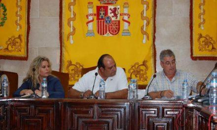 La localidad cacereña de Talayuela destinará la mitad de su presupuesto anual a gastos de personal