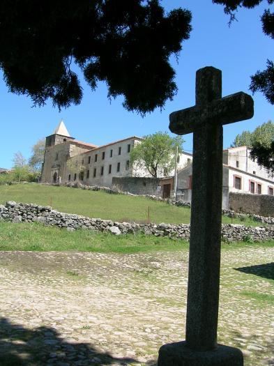 La Hospedería de San Martín de Trevejo abrirá sus puertas en la primavera del próximo año
