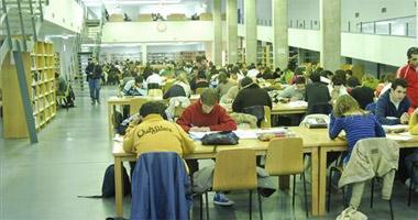 Cerca de 2000 universitarios extremeños prefirieron no estudiar en la Universidad de Extremadura