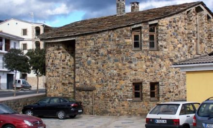 Hurdes acoge los días 15 y 16 unas jornadas de patrimonio sobre la arquitectura tradicional de la comarca