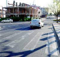 El déficit en señalización vial requiere medidas municipales en la ciudad de Plasencia