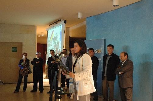 La consejera de Educación anuncia la ejecución de nuevos proyectos educativos en el norte de Cáceres