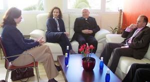 """El programa """"Volver a ser"""" de Cáritas Diocesana recibe 208.000 euros de la Junta de Extremadura"""