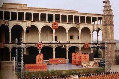 El PP de Alcántara propone que se conceda la Medalla de Extremadura al Festival de Teatro