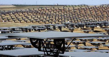 Las renovables evitarán emisiones de CO2 equivalentes al 50% de la refinería