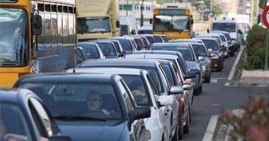 Los automovilistas extremeños pagarán este año 50 millones en impuestos locales