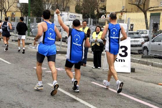 Coria se prepara para albergar varias pruebas deportivas durante los meses de abril y mayo