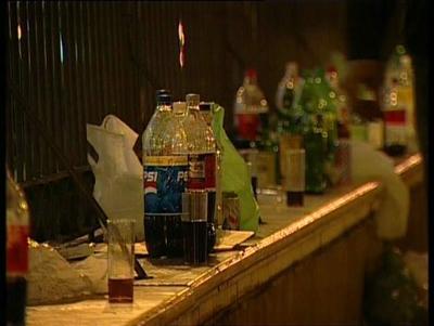 Los menores extremeños encuentran pocas dificultades para comprar alcohol