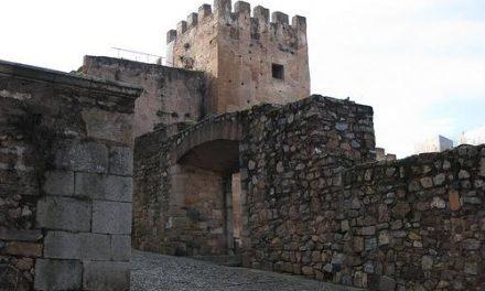 La torre del Horno de Cáceres es la segunda que se abre al público tras la torre de Bujaco hace 7 años