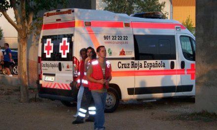 Un grupo de desconocidos roba y causa destrozos en la sede de Cruz Roja de Jerez de los Caballeros