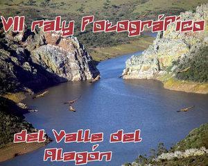El plazo para la inscripción en el VII Rally Fotográfico del Valle de Alagón ya está abierto