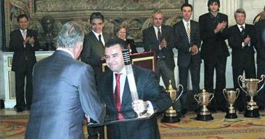 Extremadura dedica el galardón del Consejo Superior de Deportes a los que hacen posible los Jedes