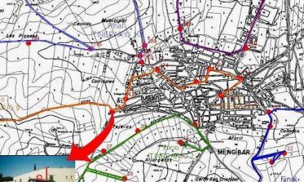 La Junta recopilará toda la información cartográfica y geoespacial de la región para facilitar las gestiones
