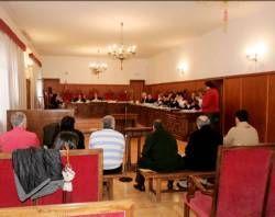 La Audiencia de Badajoz ratifica íntegramente las condenas por el fraude del IVA