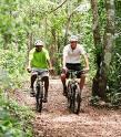 La Asociación del Valle del Alagón organiza una ruta en bici desde Portaje a Cachorrilla