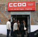 """CCOO denuncia la """"despreocupación"""" del SES por la seguridad y la salud de sus trabajadores"""
