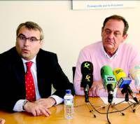 Jesús Villalba asumirá la portavocía popular en la Diputación  Provincial de Badajoz