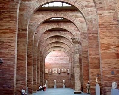 El Museo Nacional de Arte Romano de Mérida abrirá de manera gratuita varios días en Semana Santa