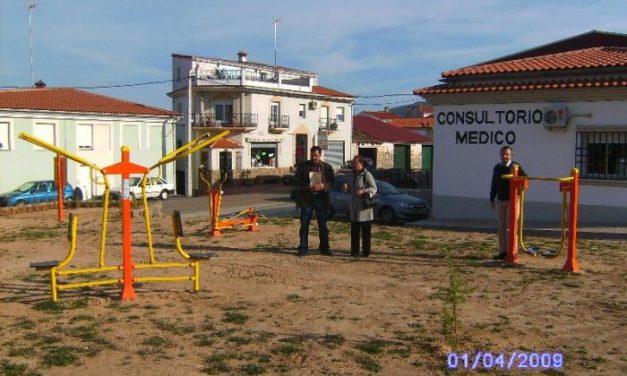 El diputado Alfonso Beltrán visita Pozuelo y Villa del Campo para abordar proyectos de la institución