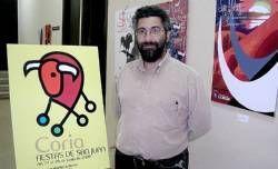 El cartel ´He, toro, he´ será la imagen de las fiestas de San Juan 2009 en la ciudad de Coria