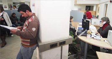 El número de desempleados en las oficinas del Sexpe crece en 1.427 personas en Extremadura en marzo