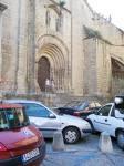 El plan de tráfico puesto en marcha en la ciudad de Plasencia permite crear 454 plazas de aparcamiento