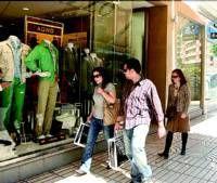 La Asociación de comerciantes de Santa Marina en Badajoz espera tener su centro comercial