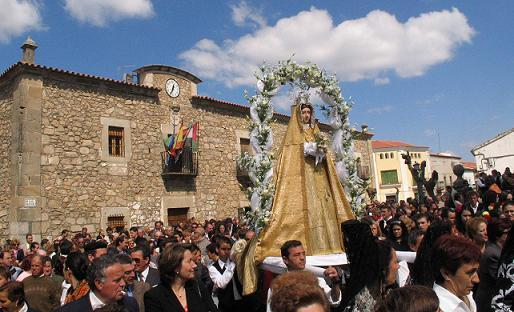 Zara La Mayor celebra una año más el tradicional Domingo de los Tiros el próximo 12 de abril