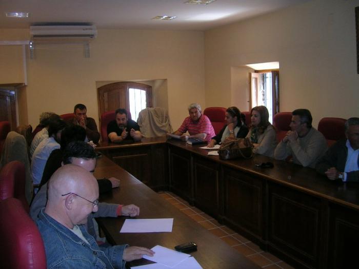 La alcaldesa de Cilleros, Victoria Toribio, ejercerá la vicepresidencia de la mancomunidad de Gata