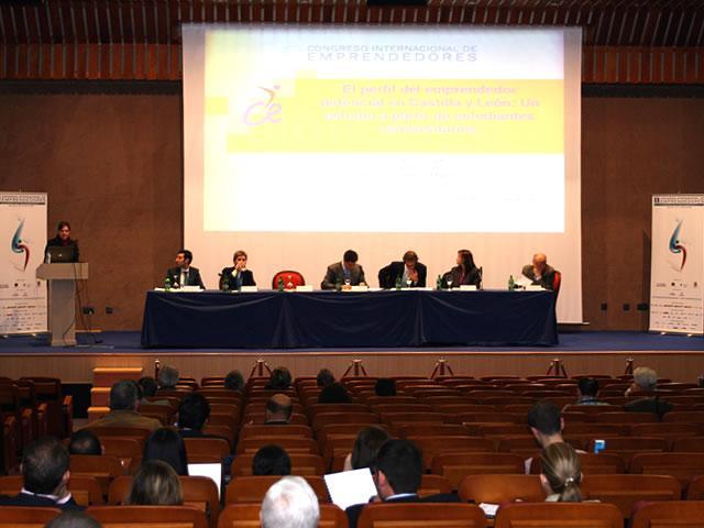 Extremadura celebra el 12 de mayo del día del emprendedor como jornada de reconocimiento