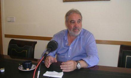 El alcalde de Navalmoral, Rafael Mateos, ha anunciado que creará un consejo de exalcaldes de la localidad