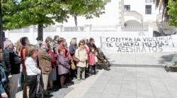 El presunto asesino de la mujer muerta en Valencia de Alcántara está ya en la cárcel de Cáceres