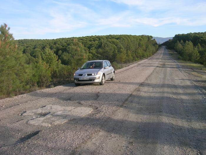 Un joven de Moraleja de 23 años fallece en un accidente de tráfico cuando acudía a trabajar a Granadilla