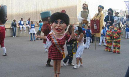 Juventud organiza en Coria un taller de elaboración de cabezudos y marionetas para mayores de 14 años