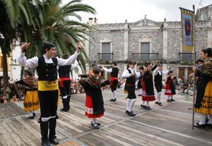 El programa Primavera en la Dehesa 2009 de la Comarca del Valle de Alagón llega al ecuador