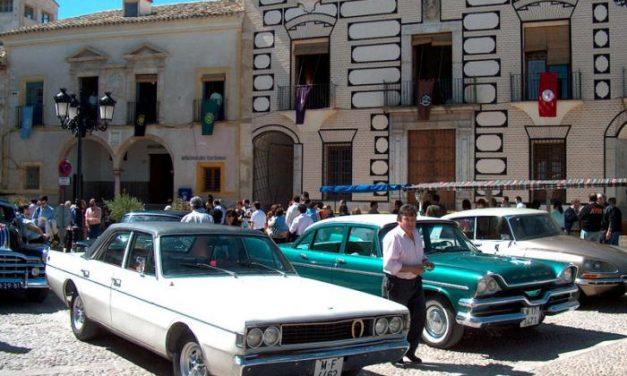 La segunda edición del Certamen de Vehículos Clásicos de Moraleja se celebrará el domingo