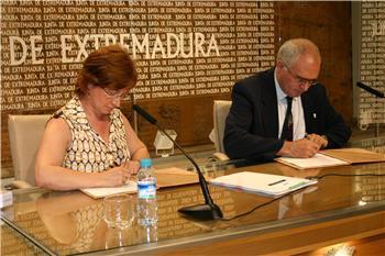La Junta aprueba la creación del Instituto de Estadística de Extremadura y el desarrollo del primer plan estadístico