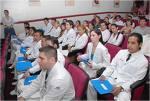 Sólo uno de los 100 mejores MIR de España de 2009 elige un hospital de la región de Extremadura
