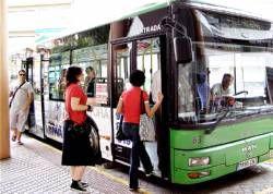 El nuevo autobús urbano de Villanueva de la Serena se pondrá en marcha durante este mes de octubre