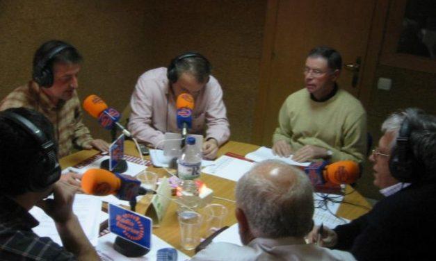 Radio Interior recibe mañana el certificado AENOR en un acto al que acude la vicepresidenta de la Junta