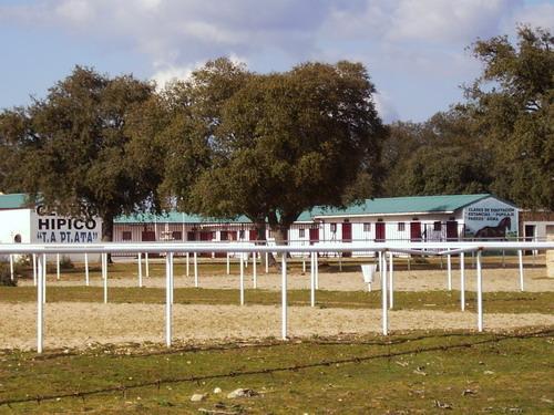 Almendralejo contará con un centro hípico de más de cinco hectáreas y costará más de dos millones de euros
