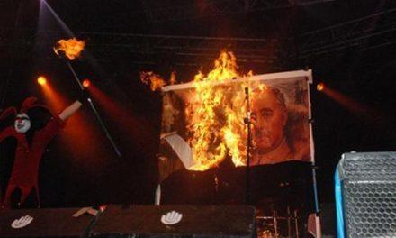 El Ayuntamiento de Mérida aplaude el «éxito» del festival Extremúsika 2009 y condenan a Noi de Sucre