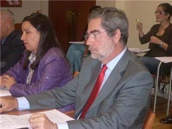 El Gobierno extremeño invertirá 5,7 millones hasta 2010 para mejorar los parques de maquinaria