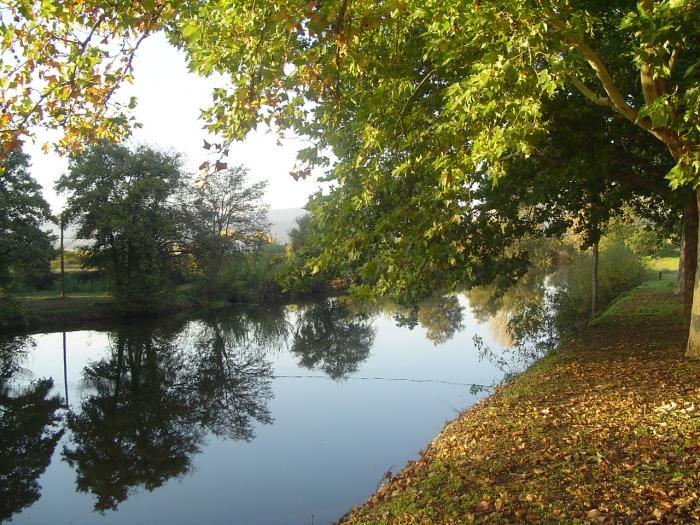 La CHT adjudica las obras de adecuación ambiental del río Rivera de Gata a su paso por el municipio de Moraleja