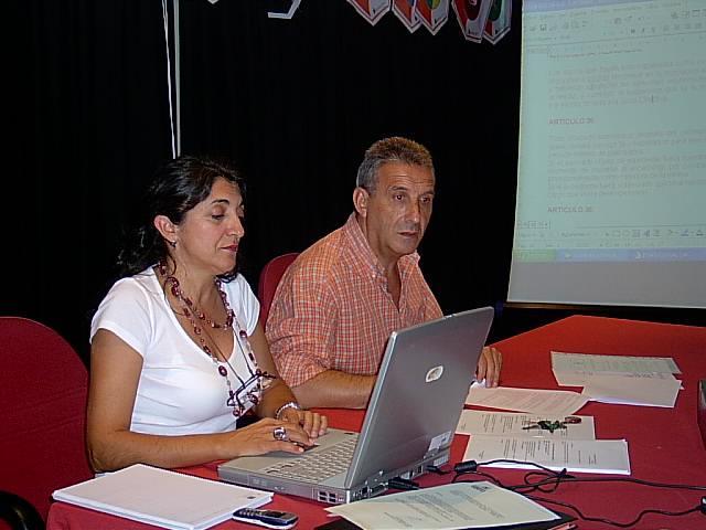 El grupo de desarrollo Cáparra modifica sus estatutos para incorporar nuevos socios