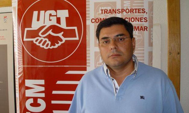 Francisco Capilla es elegido nuevo secretario general de UGT Extremadura con el 97% de los votos