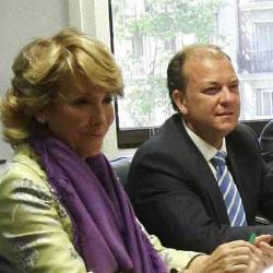 El PP de Madrid y de la comunidad de Extremadura confían en que Blanco agilice el AVE Madrid-Lisboa